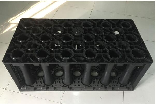 雨水收集系统-加强型雨水收集模块